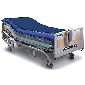 Homecare hospital bed
