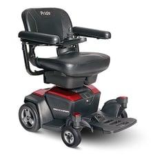 Pride-Go Power Wheelchair