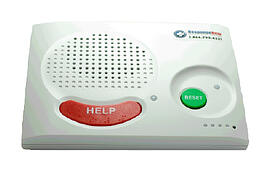 ResponseNow's In Home Medical Alert System