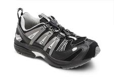 Diabetic sneaker