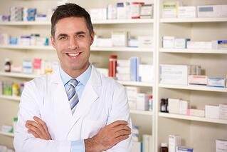 Your pharmacy should be happy to properly dispose your medication at a small fee.