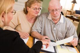 Medicare helps people over the age of 65 with health insurance policies.